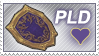 FFXI - Paladin Koenig Stamp by dhkite