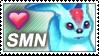 FFXI - Summoner Stamp by dhkite