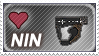 FFXI - Ninja Stamp by dhkite