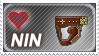 FFXI - Ninja Stamp AF2 by dhkite