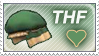 FFXI - Thief Stamp by dhkite