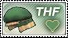 FFXI - Thief Stamp by dhkite