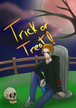 trick or treat! Halloween Special
