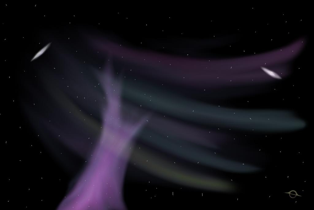 Nebula by voidfarmer