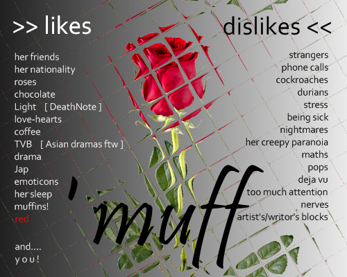 xEmoMuffinx's Profile Picture