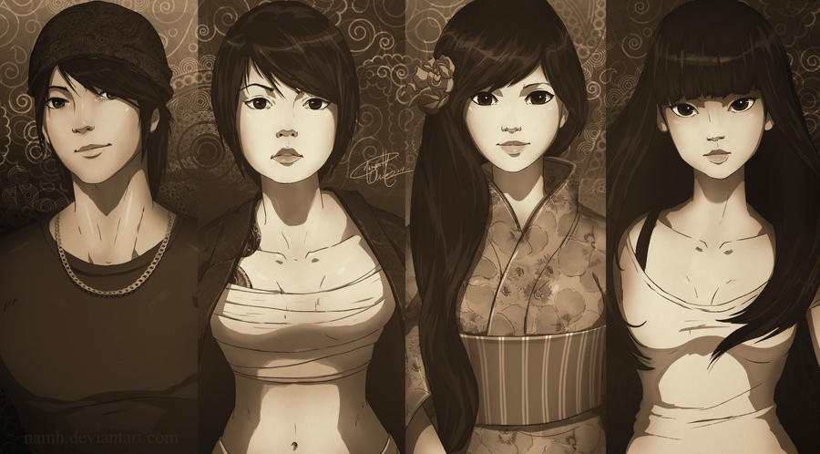 Anna-line's Profile Picture