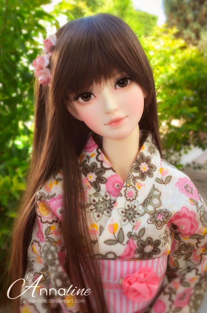Mei by Anna-line