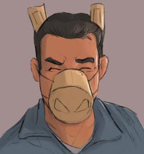 hayhorse's Profile Picture