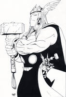 Animation Thor Classic by His-Highness-High
