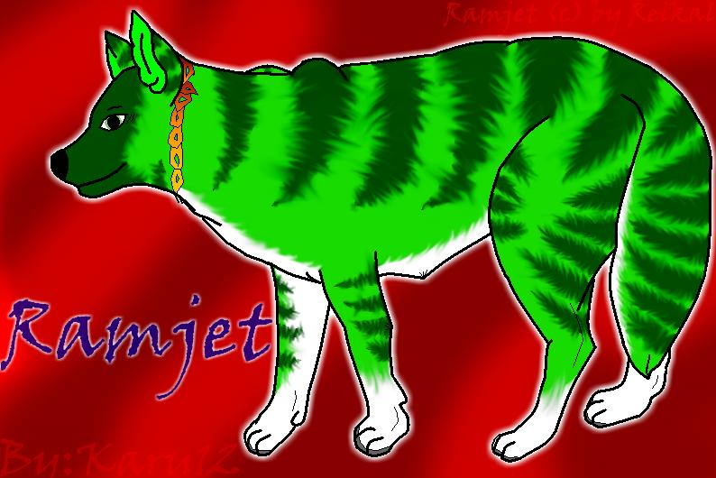Fan-arts de Karu - Página 4 Ramjet_in_paint__for_reikal__x3_by_karu12-d4yvprf