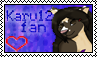 Karu12 Fan-Stamp by Karu12