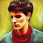 Portrait : Merlin