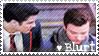 KurtXBlaine Stamp 8D by mimitchi880