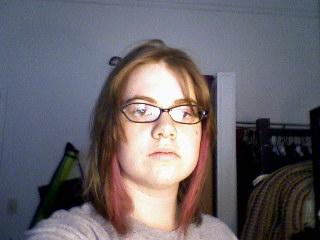 AM-Nyeht's Hair Dyed by AM-Nyeht