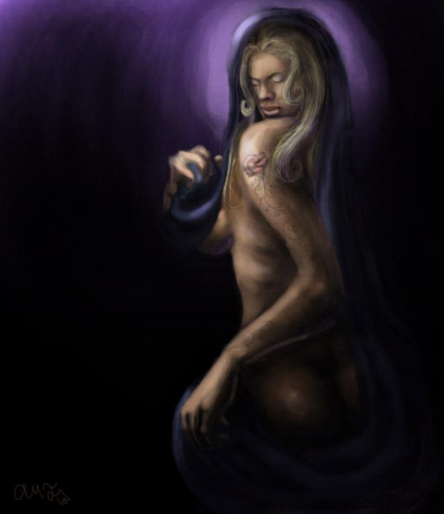 Magdalena by AM-Nyeht