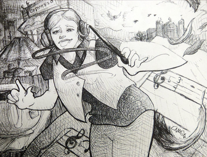 Kate Snake by AM-Nyeht