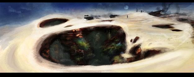 The Godsend Project: Illusilva by AM-Nyeht