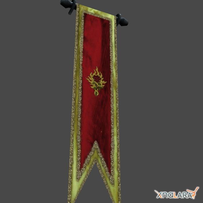 Strat Banners