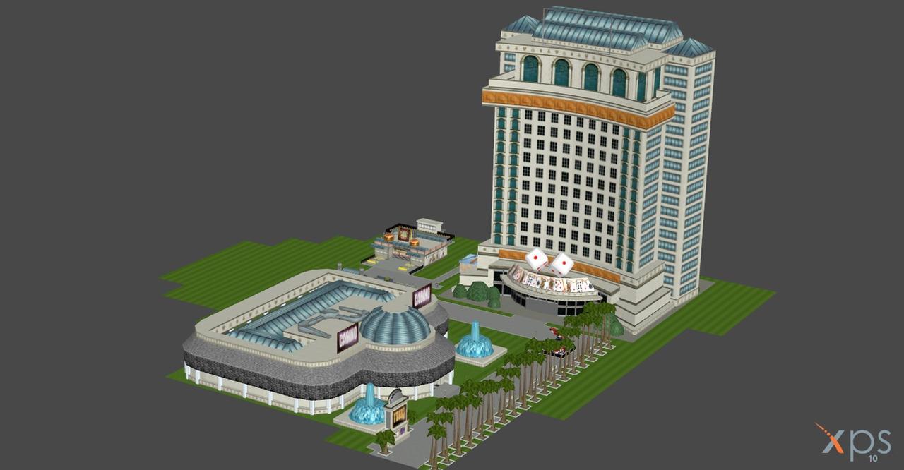 casino fil