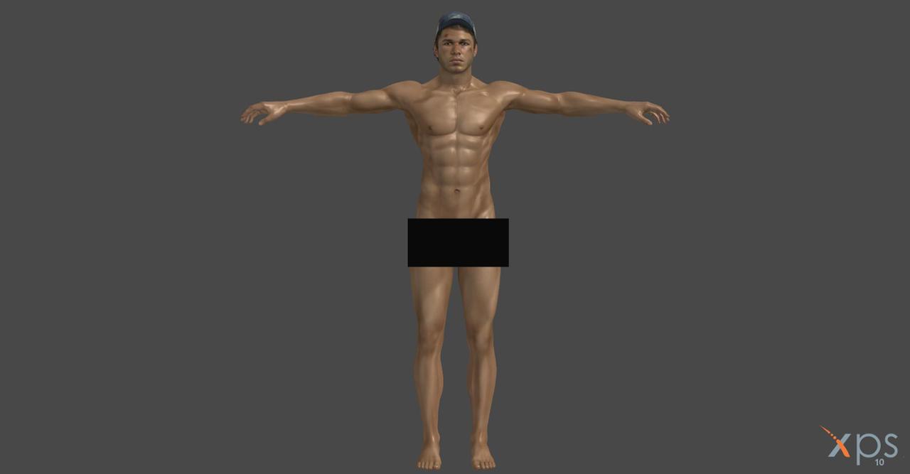 ellis nude