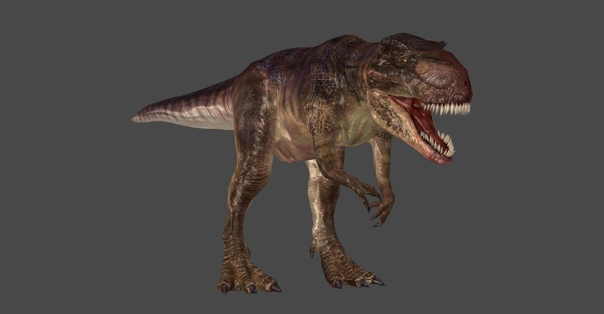 Jurassic Park Giganotosaurus Pictures to Pin on Pinterest ...