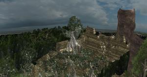 NG3 AMAZONIA STAGE