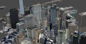 NEW YORK by Oo-FiL-oO