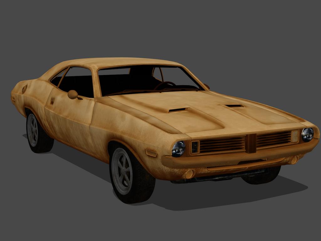 Re Ethan S Car
