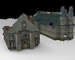 FF7 REM - AERITH CHURCH
