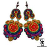 Soutache Jewellery by Soutache