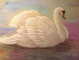 Swan by SCVincent