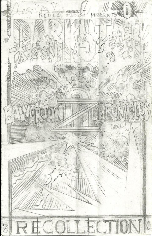 Balvorian Chronicles by scottfrantz