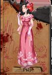 [ADL] Mlle Rose (pnj cible)