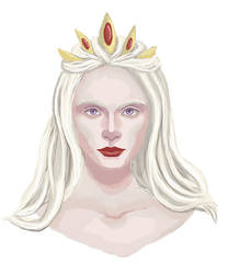 Queen of the Seven Kingdoms