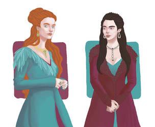 The Dragons Darling by Amnevitah