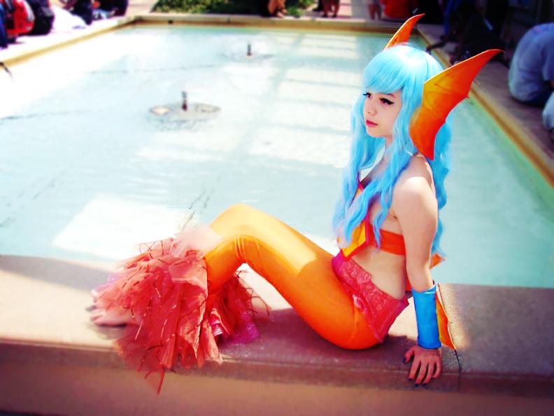 nanami cosplay by remmie19