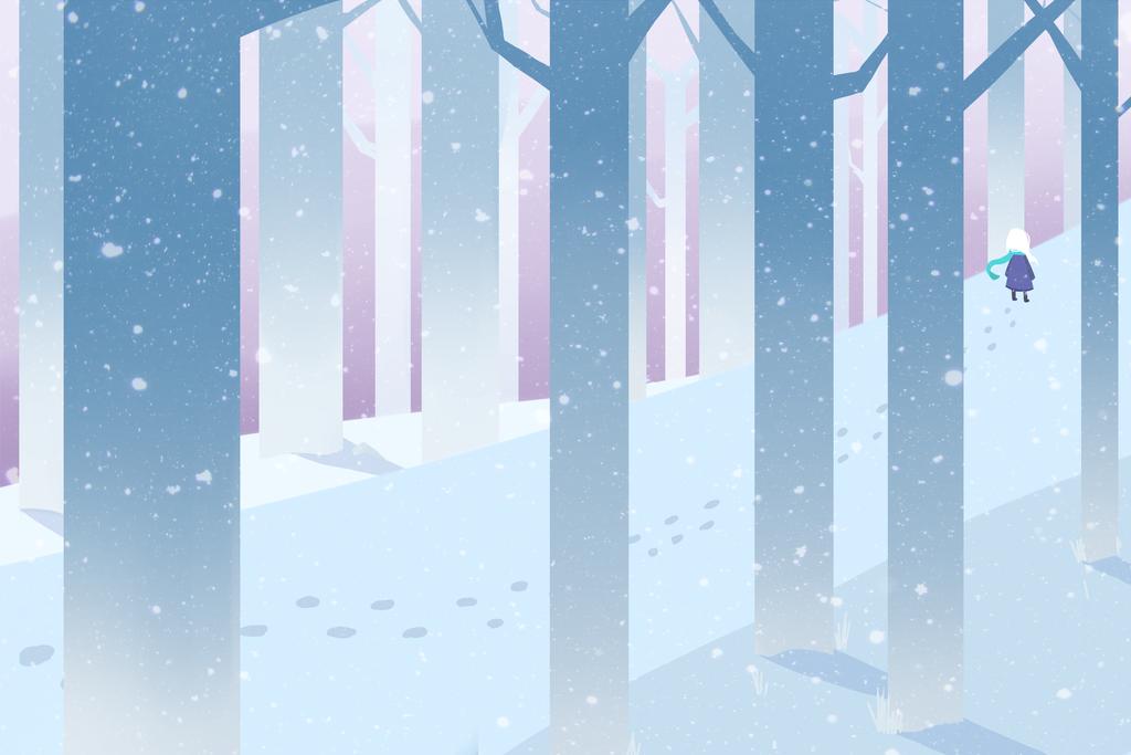 winter by remmie19