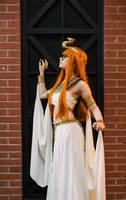 shadow futaba cosplay by meivix