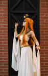 shadow futaba cosplay