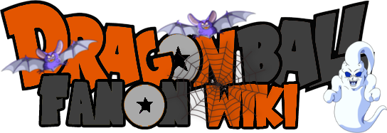Dragon Ball Fanon Wiki Logo Halloween by Cabe-Ssj on DeviantArt