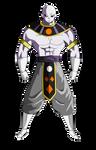 Jiren God of Destruction