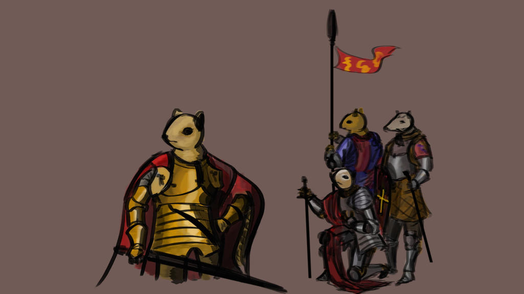 Henry the fifth by timyvonstabs