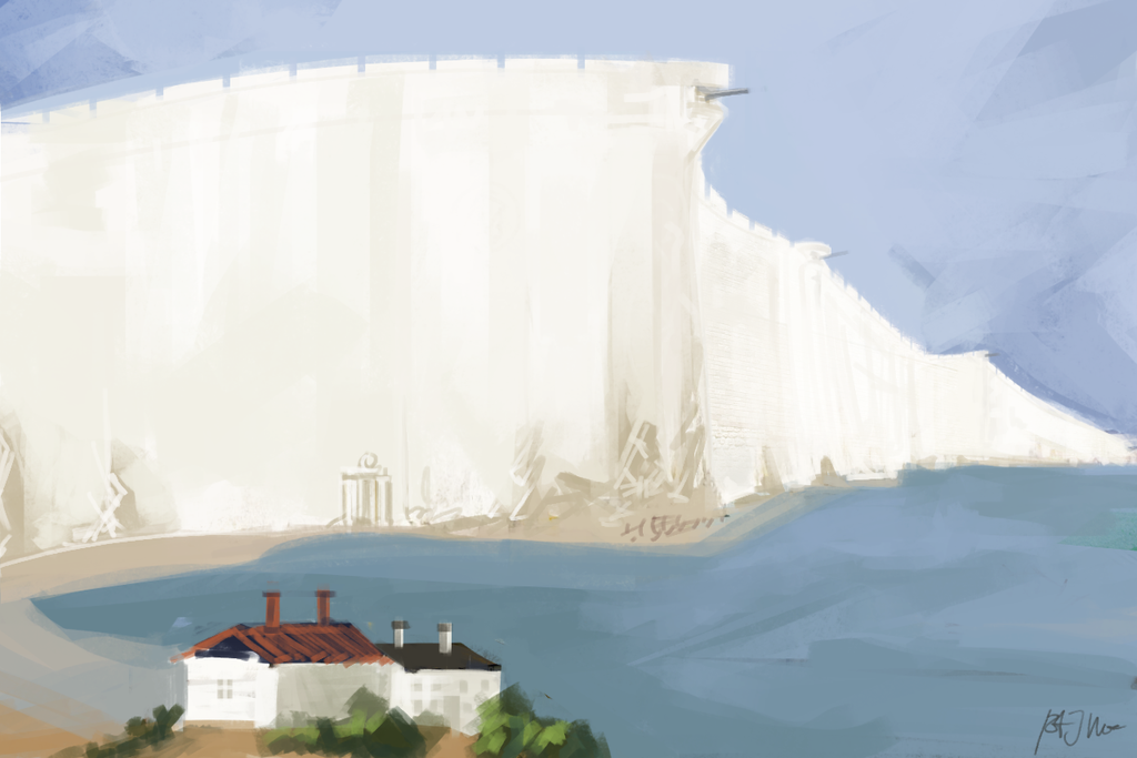 Dover by timyvonstabs