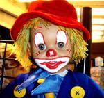 Clown Features