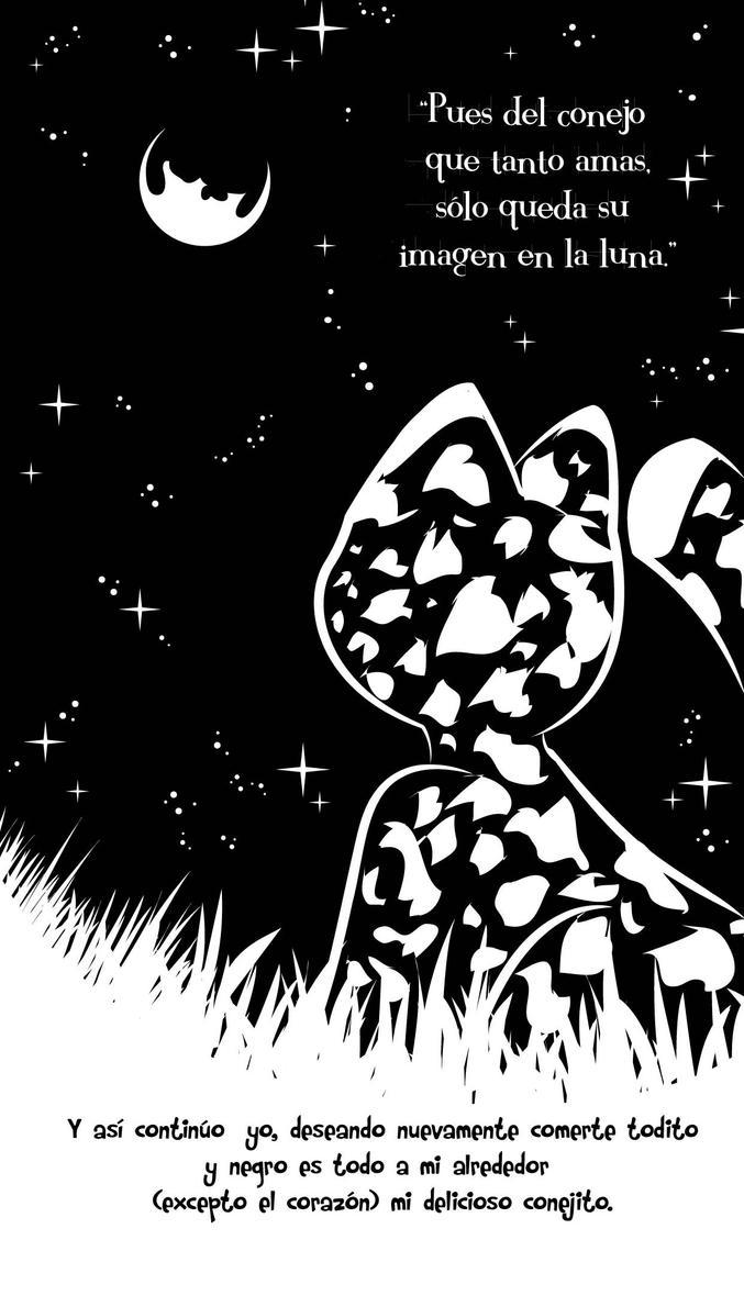 Tliltik: Rabbit on the Moon 3 by Kitsune-Megamisama
