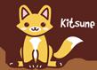 Free Kitsune Icon by Kitsune-Megamisama
