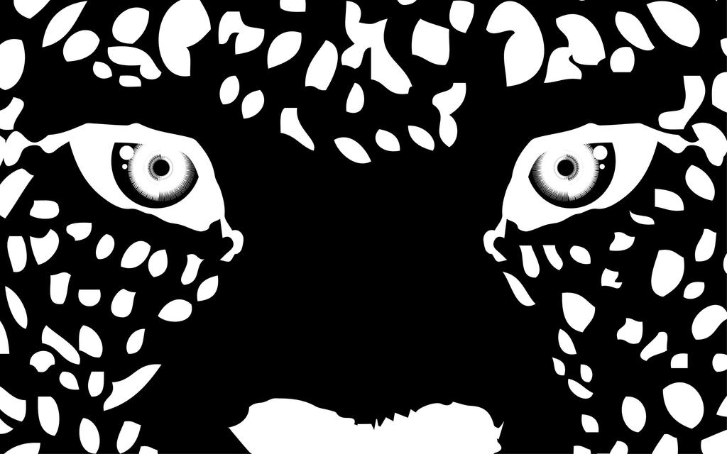Ojos by Kitsune-Megamisama