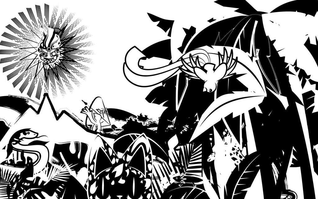 Al otro lado del Mundo by Kitsune-Megamisama