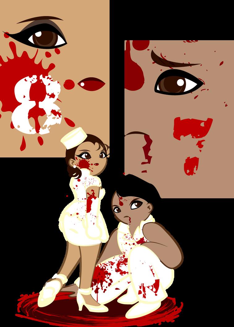 La Premisa: Septem y Octo by Kitsune-Megamisama