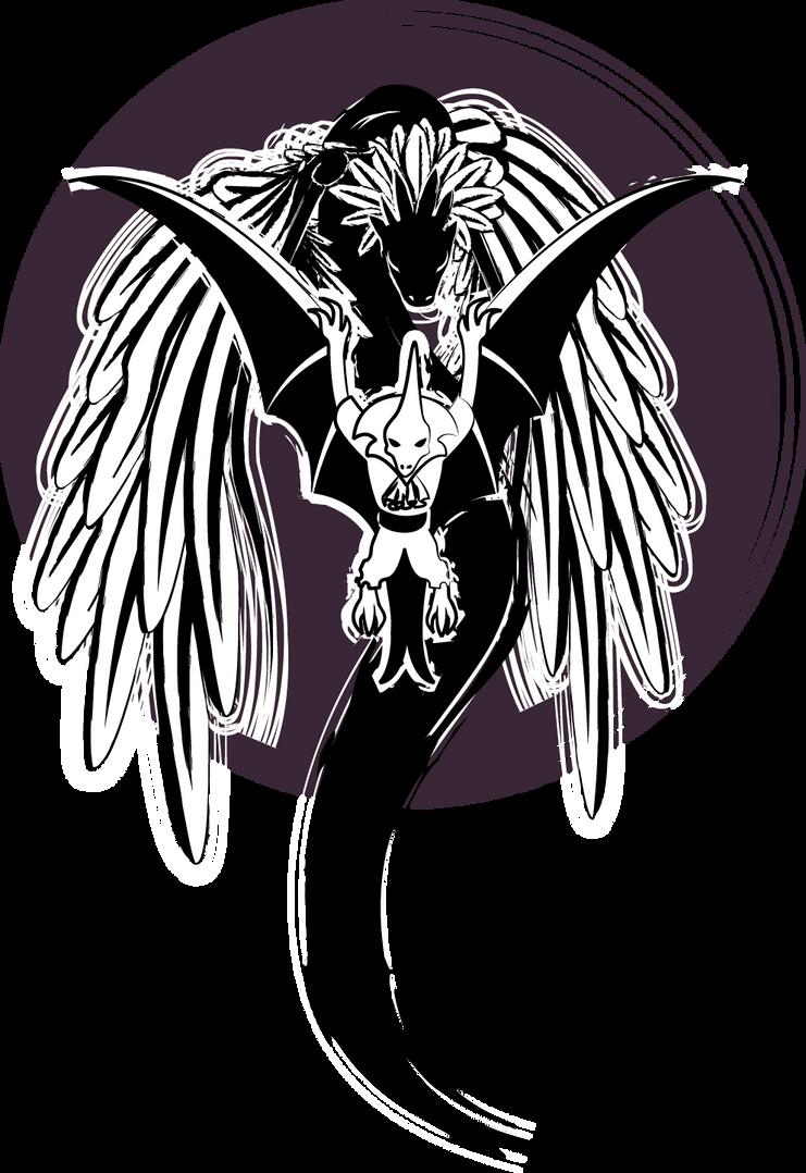 Nigth Fly by Kitsune-Megamisama